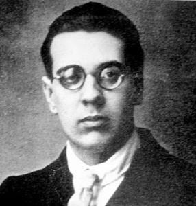 Хорхе Луис Борхес