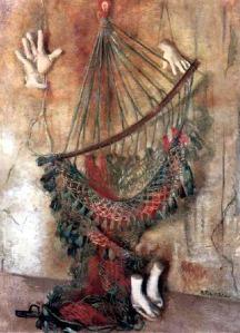 Павел Челищев. Испанский танцор (1930)