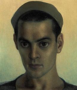 Павел Челищев.