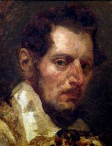 Теодор Жерико.