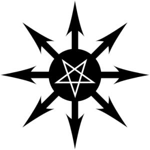Звезда Алголь