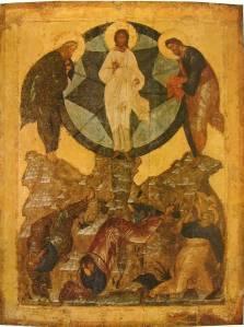 Преображение (1490-е)