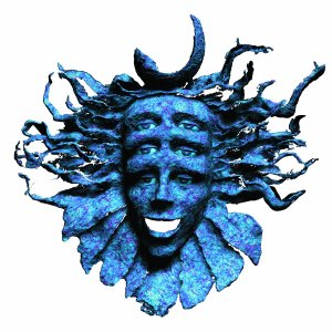Shpongle mask